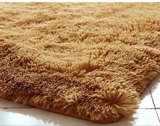 100*100cm square shape khaki color carpet child door mat soft carpet children rugs and carpets area rugs cheap free shipping