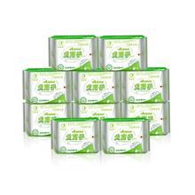 купить 10Pack Sanitary Towels Feminine Hygiene Product Anion Pads Bamboo charcoal Anion Sanitary Napkin Organic Cotton Panty Liners по цене 2166.92 рублей