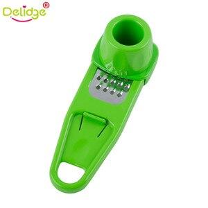 Пластиковые кухонные принадлежности Delidge