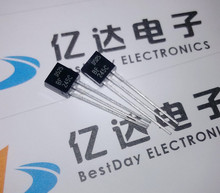 100pcs/lot BF245A TO-92 BF245 TO92 free shipping цена
