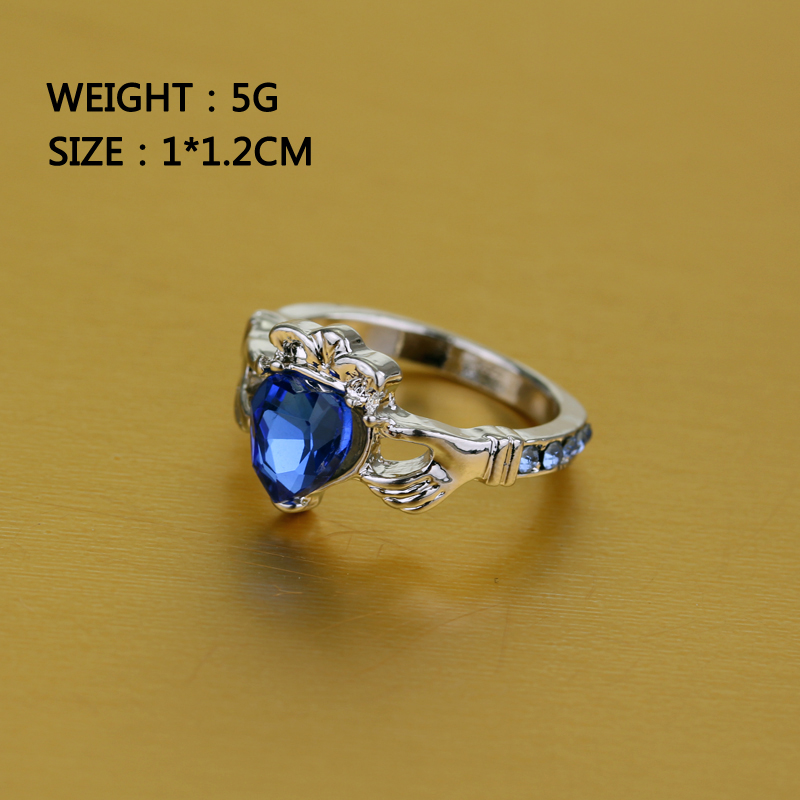 gold unique men in wholesale vintage jewelry for china high carat engagement product stainless custom steel emerald rings made school stone red