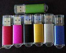 Unidad flash usb de 128gb, 64gb, 32gb, 16gb, 8gb, 2,0, color variado, envío gratis