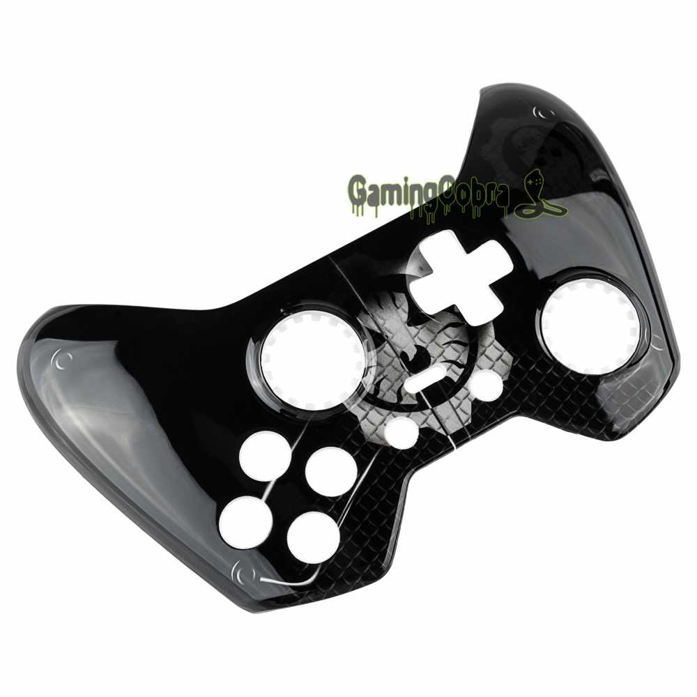 Front Shell Faceplate Cover Repair Parts for Xbox One Elite Controller