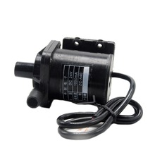 24V ZC-A40 DC Mini Brushless Magnetic Hot Water Pump 80 Degrees C