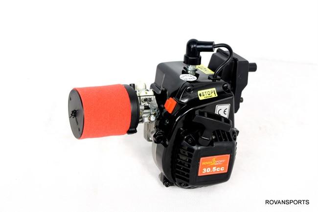 5B baja 30.5CC engine 85071 for HPI Km Rovan baja 5b desert wheels and tyres for 1 5 hpi rovan km