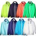 2016 Fingercroxx куртка парни весна осень ветрозащитный ветровка супрем 8 цвет пара твердые одежду на открытом воздухе тонкий пиджак