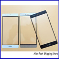 10 pcs/lot, Original New Mobile Phone Touch Screen For Huawei P9 Plus Touch Panel Digitizer Sensor Glass, Black/White/Gold