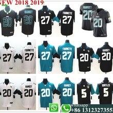 69b2400b69d Sewn 2018 Men Jacksonville Jalen Ramsey Leonard Fournette Blake Bortles  Vapor Untouchable Limited Jersey Shirts(