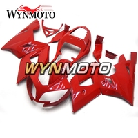 Complete Motorcycle ABS Plastic Pearl Red New Fairing Kit For Triumph Daytona 600 650 Year 2003 2004 2005 03 04 05 Cowlings