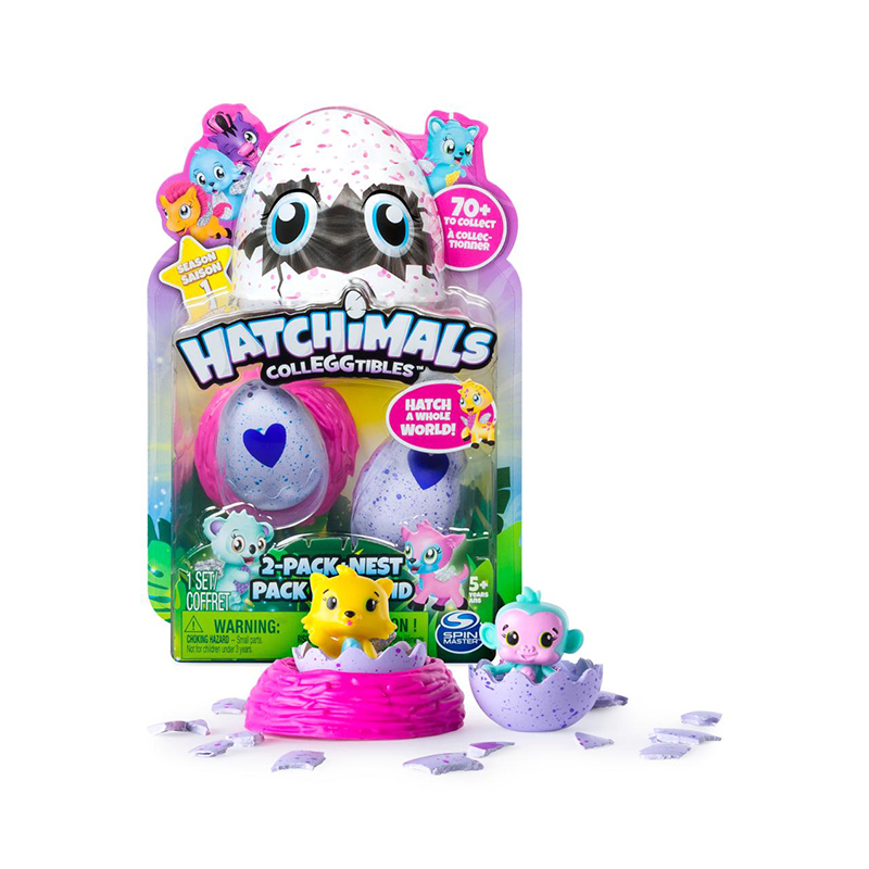 Hatchimals Eggs mini magical magic egg hatching creative egg child children boys and girls toys