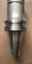 New BBT40 ER32 100L Collet chuck holder bt40 er32 100l collet chuck holder clamping range 2 20mm precision 0 005mm
