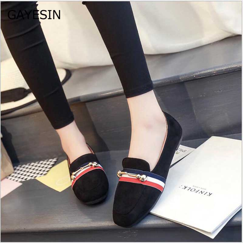 Legújabb szalvéta egyszemélyes cipő Női mutatott lábujj - Női cipő