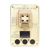 Оригинальный WL мини Размеры PCIE NAND Flash IC программирования инструмент NAND Тесты приспособление для IPhone 8/8 плюс/ x (английский и китайский)