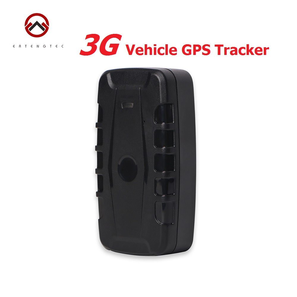 Car GPS Tracker 3G WCDMA GPS Locator LK209B 120 Days Standby Time Strong Magnet Waterproof IP67 Vehicle Truck Tracking Device