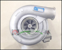 HY55V 4046945 504252142 504252144 4031404 3598515 3594712 4046943 Turbo For IVECO CURSOR 13 Truck Astra Bus 2007 F3AE F3B 338Kw