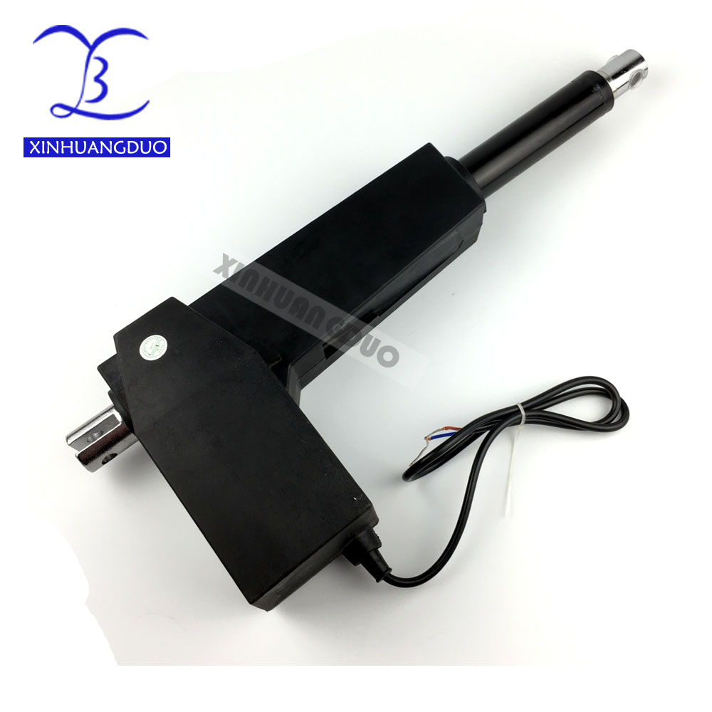 max load 8000N 5mm/s speed 200mm stroke 12V 24V electric linear actuator for hospital bed ICU bed electric chair bedmax load 8000N 5mm/s speed 200mm stroke 12V 24V electric linear actuator for hospital bed ICU bed electric chair bed