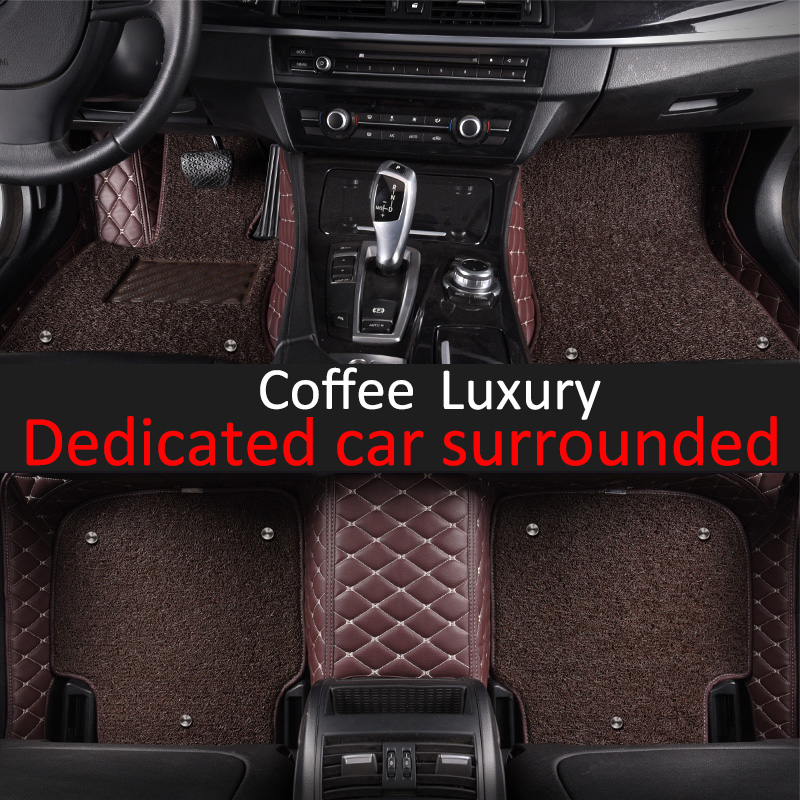 Custom car floor mats for Mazda 5 Premacy 5D special made case all weather full cover  carpet rugs liners (2010- )   Custom car floor mats for Mazda 5 Premacy 5D special made case all weather full cover  carpet rugs liners (2010- )