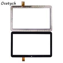 Новый 10.1 дюймовый черный Сенсорный экран для RoverPad Air Q10 3 г Tablet A1031 планшета Панель Сенсор замена стекла с ремонт инструменты