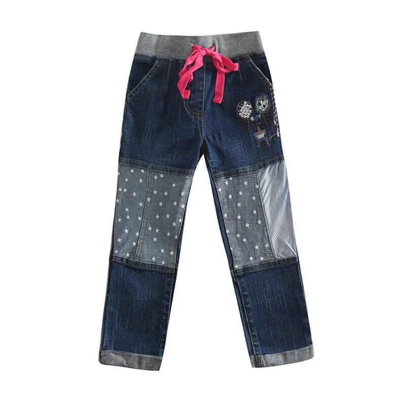 Детские джинсы для девочек с доставкой