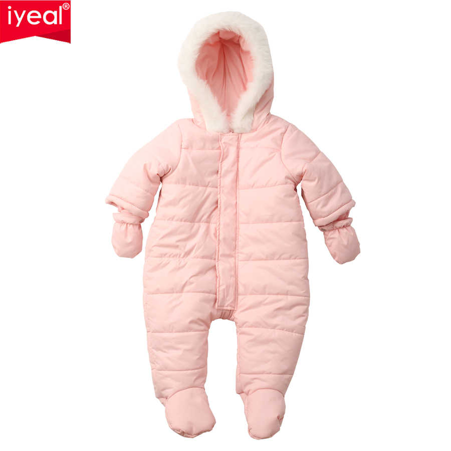 89d53668f Detail Feedback Questions about IYEAL Warm Newborn Baby Rompers ...