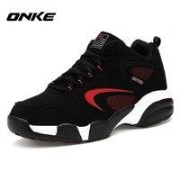Onke Big Size 35 48 Mens Sport Running Shoes Spring Autumn Walking Shoe Women Sneakers Outdoor
