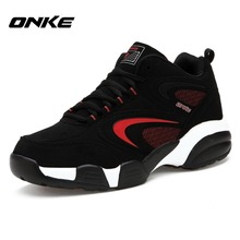 Onke Plus Size 35-48 Mens Running Shoes Spring Autumn Women Sneakers Outdoor Sports Shoes for Man Waterproof Max Shoes Training