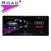 TOPNAVI 1G 16GB 10 25 Android 4 4 Quad Core Car Media Center DVD Player For