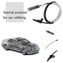 VODOOL Styling de Carro PARA BMW Sensor de Velocidade ABS linha 34526762476 Aplica Para BMW E87/E90 e82 e88 E81 E87 e90 E91 E92 Alta Qualidade