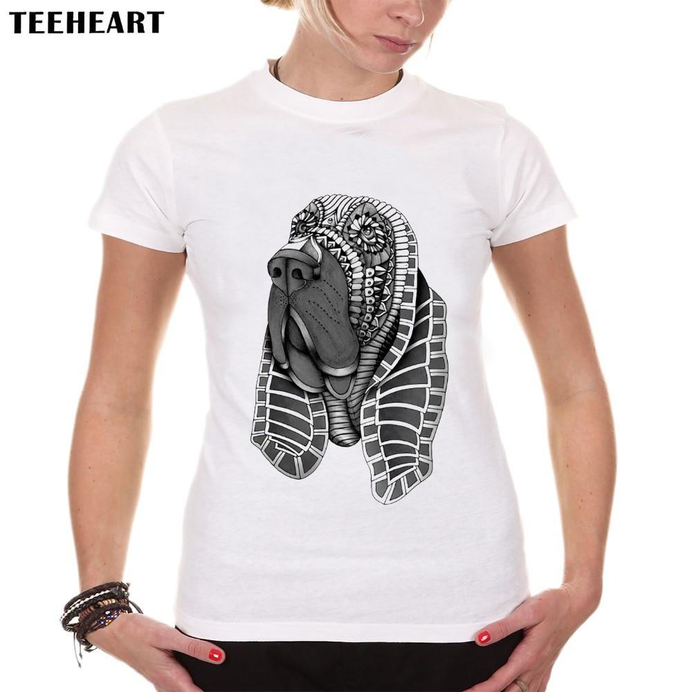 Design t shirt sell online - Teeheart 2017 Women Summer Novelty Cat And Dog Design T Shirt Fashion Animal Tops Hot Sales