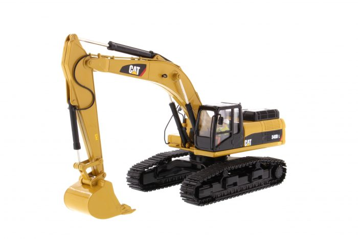 DM 1:50 Scale Caterpillar CAT 340D L Hydraulic Excavator Engineering Machinery Diecast Toy Model 85908 for Collection,DecorationDM 1:50 Scale Caterpillar CAT 340D L Hydraulic Excavator Engineering Machinery Diecast Toy Model 85908 for Collection,Decoration