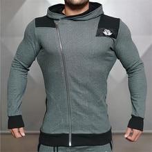 Herren Hai Hoodie Singuletts Sweatshirts Mens hoodies Stringer Bodybuilding Fitness herren pullover Shirts hoodies