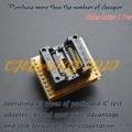 SOP20 TO DIP20 IC Programming Adapter CNV-SOP20-DIP/CNV-SOP-DP20 Adapter Socket 1.27mm Pitch