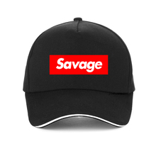 Brand Savage Baseball Cap Newest Dad Hat Snapback hats Harajuku Men Women Cotton Bone Hip Hop Sun Caps Fashion Gorras bone все цены