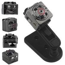 Triclicks Motion Detection Camcorder Car DVR Cameras Otus SQ8 Ultra Mini Car DVR 1080P Full HD Class 10 Video Recorder DV Camera