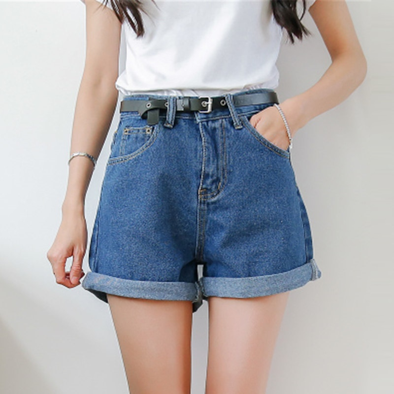 Popular Baggy High Waisted Shorts-Buy Cheap Baggy High Waisted ...