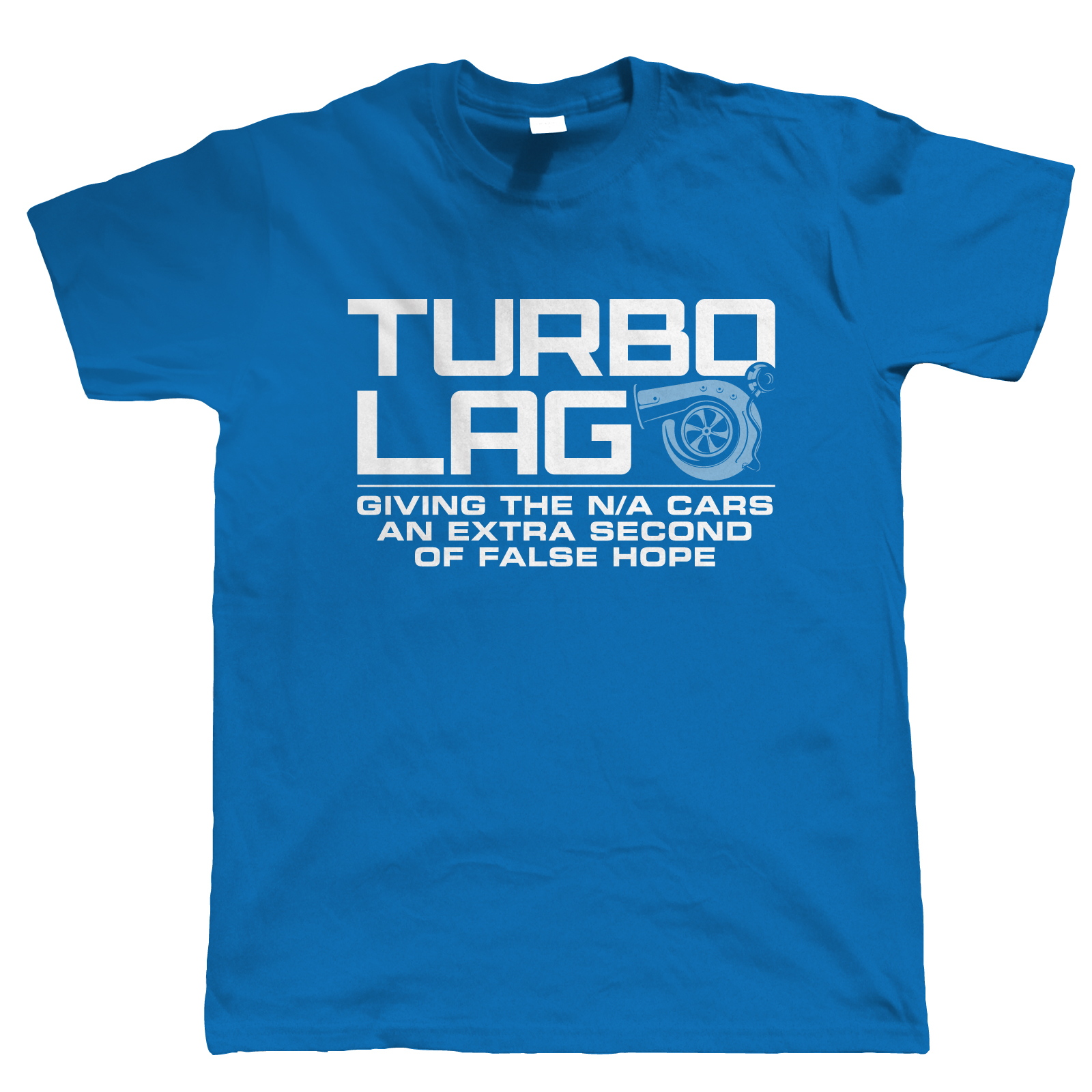 Turbo Lag Hommes Droles Voiture T Shirt Cadeau pour Lui Dad Course de Harajuku Tops Fashion Classic Unique free shipping in T Shirts from Men 39 s Clothing