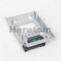 2PCS/4PCS/8PCS/12PCS SAS/SATA/SSD 2.5 to 3.5 Adapter Bracket HDD Tray For HP Z420 Z620 Z820 654540 001 Wharehouse Price