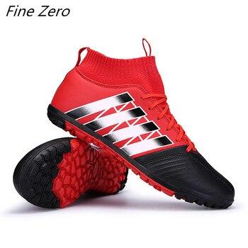 d1d32c41 Мужской Superfly оригинальный высокие футбольные ботинки газон дешевые  домашние футбольные бутсы, кроссовки для мальчиков и девочек качествен.