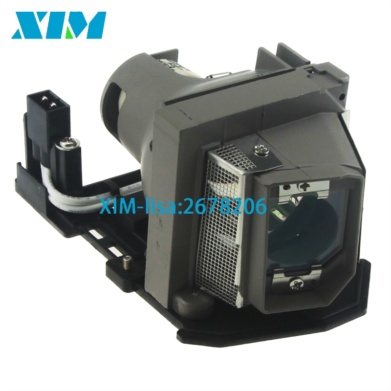 Compatible lampe de projecteur ampoule avec logement SP.8EH01GC01/BL-FU185A pour Optoma ES526 EX526 EX531 EX536 ET766XE HD66 HD67 HD600X