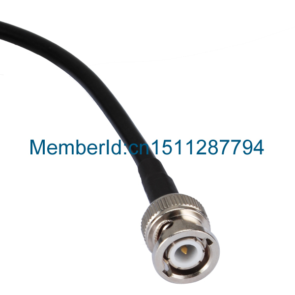 2015 Top Brand SMA female to BNC male RG58/1m RF coaxial pigtail cable rp sma female to y type 2x ip 9 ms156 male splitter combiner cable pigtail rg316 one sma point 2 ms156 connector for lte yota