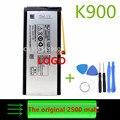 LENOVO K900 Battery 100% Original BL207 2500mAh Battery for LENOVO K900 Smart Cell Phone In Stock + Tracking Number