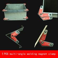 Strong Welding Corner Magnet/Neodymium Magnetic Holder 60 90 angle degree цены онлайн