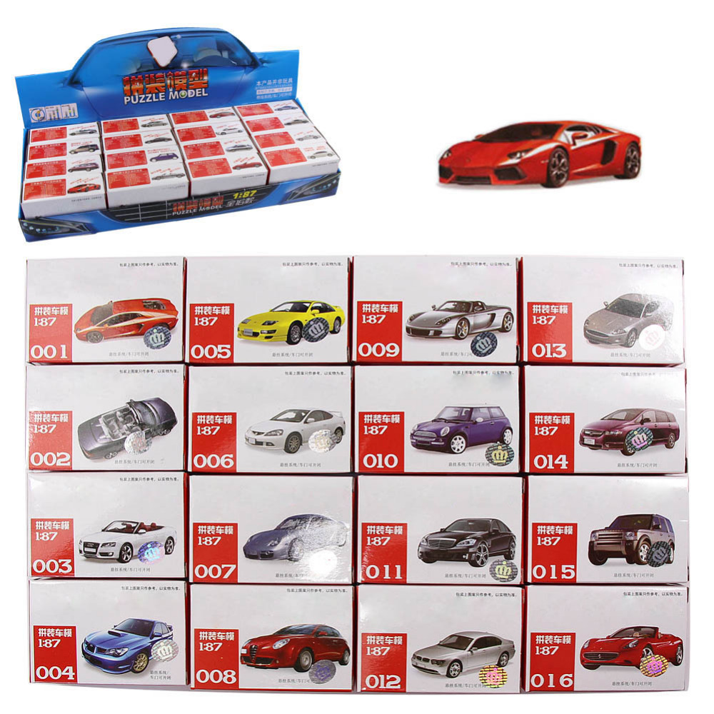 Special Offers Model Car Kits List And Get Free Shipping A467
