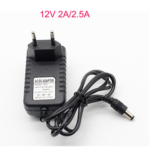 Image 3 - Cioswi DC Power Supply 9V 0.6A 12V 1A 2A 2.5A AC 220V To 12V Power Adapter Supply EU Plug Charger DC 9 V12 V Volt Power Supply