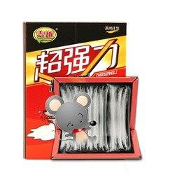 Арахисовый запах, черная ловушка для мыши, горячая Распродажа, липкая Мышка для мыши, убийца, крысиная мышка, моль, клеевая ловушка