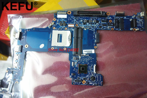 цена 744020-001/ 744016-001 Fit for hp 640 650 G1 notebook motherboard 6050A2566301-MB-A03