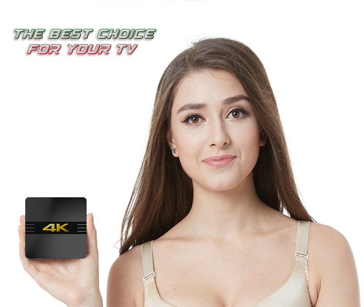 X96 Plus TV BOX (3)