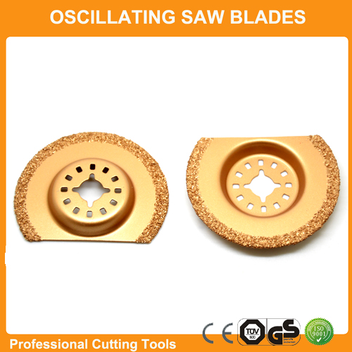 30% OFF Free shipping 20PCS Oscillating Multi Tools Saw Blade Carbide & Diamond Grinding Blades ,Half circle and Triangular Type-in Saw Blades from Tools    3