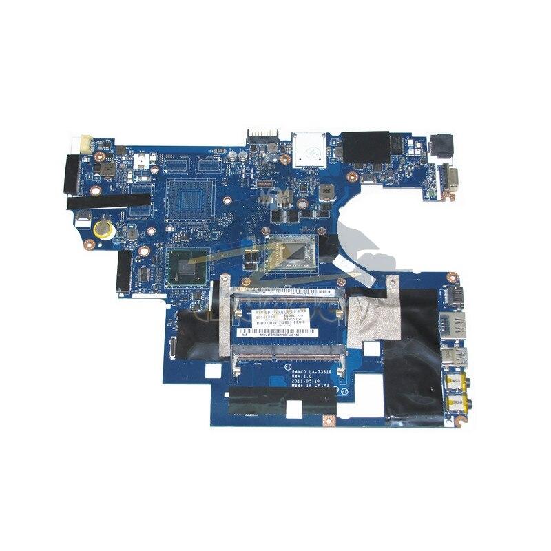 Здесь продается  MBV4T02004 MB.V4T02.004 for acer travelmate 8481 laptop motherboard P4VC0 LA-7361P UM67 i7-2637 cpu DDR3  Компьютер & сеть
