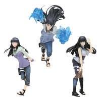 Anime Naruto Shippuden Hyuuga Hinata Action Figur Faust Schlacht Ver Naruto der Frau Hinata figur Spielzeug Brinquedos Sammeln geschenk